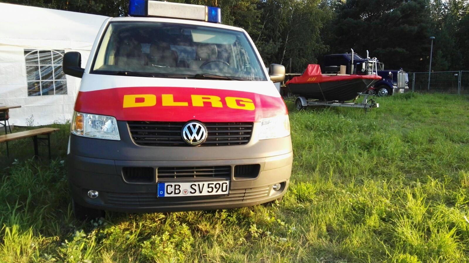 Foto DLRG SV Cottbus