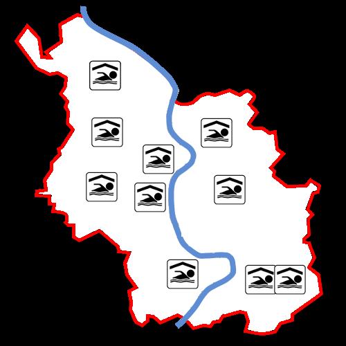 Hallenbaeder